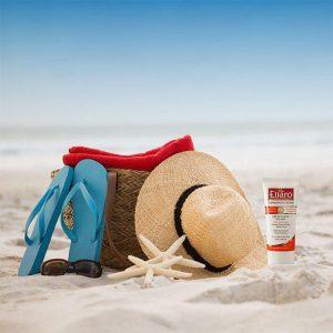 محافظت از پوست با کرم های ضد آفتاب