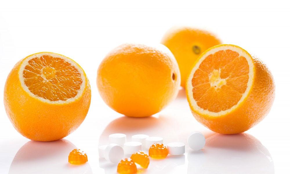 خواص ویتامین سی