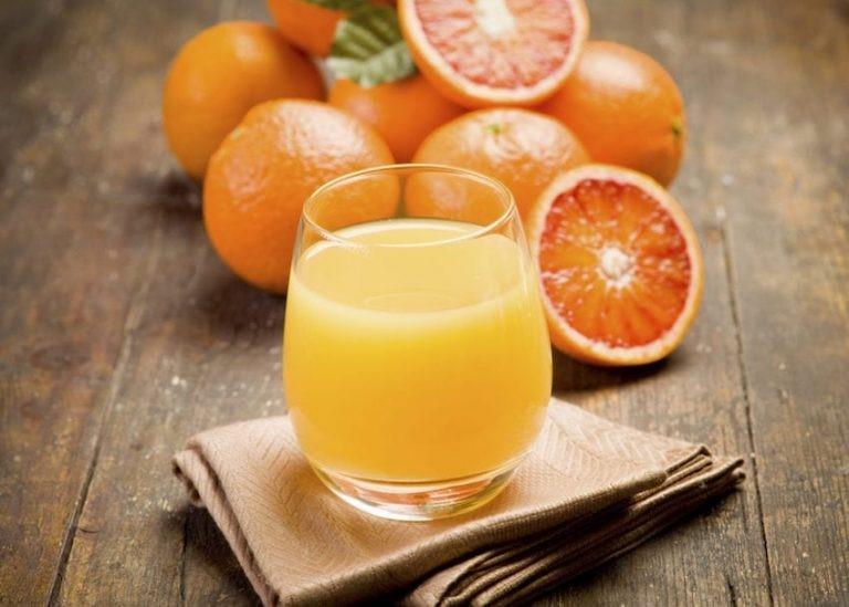ویتامین سی موجود در مواد غذایی