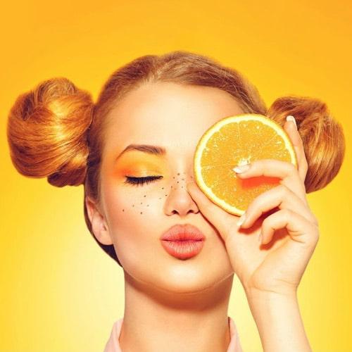 مزایای کرم ویتامین سی خوب برای پوست