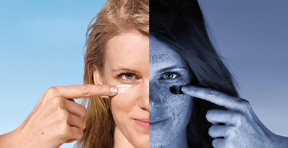 اس پی اف و محافظت از پوست