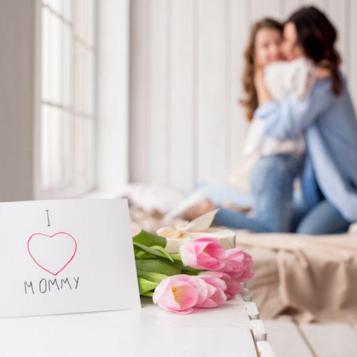روز جهانی مادر