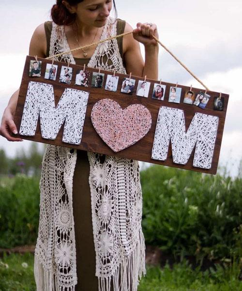 هدیه روز جهانی مادر