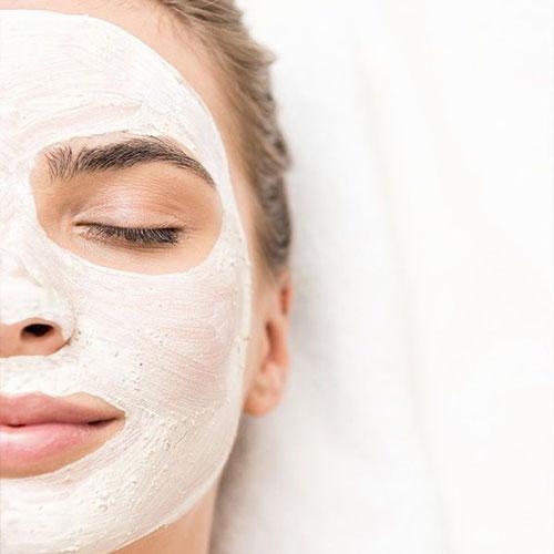 مزایای ماسک ویتامین سی