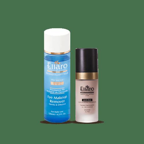 محصولات آرایشی الارو