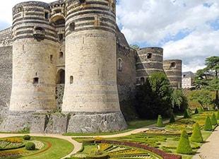 قصر آنژه